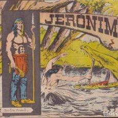Tebeos: COMIC COLECCION JERONIMO Nº 52. Lote 132887830