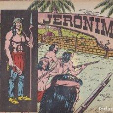 Tebeos: COMIC COLECCION JERONIMO Nº 56. Lote 132887958