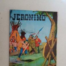 Tebeos: JERONIMO. Nº 1. GALAOR.. Lote 138243278