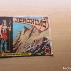 Giornalini: JERÓNIMO Nº 10, EDITORIAL GALAOR. Lote 148188746