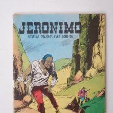 Livros de Banda Desenhada: JERÓNIMO. Lote 158889904
