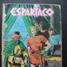 Tebeos: ESPARTACO Nº 5, GALAOR. Lote 178058918