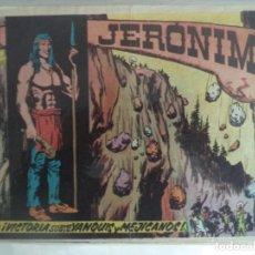 Tebeos: JERONIMO Nº 12 ORIGINAL. Lote 188660217