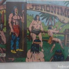 Giornalini: JERONIMO Nº 55 ORIGINAL. Lote 188676125