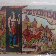 Livros de Banda Desenhada: JERONIMO Nº 64 ORIGINAL. Lote 188676216