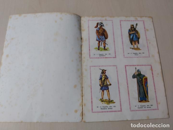Tebeos: SOLDADOS DE ESPAÑA Nº 1 - GALAOR - Foto 2 - 188734492