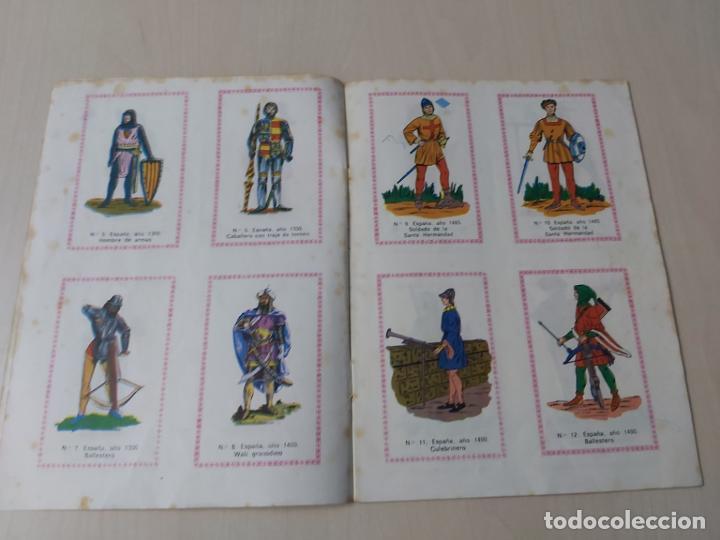 Tebeos: SOLDADOS DE ESPAÑA Nº 1 - GALAOR - Foto 3 - 188734492