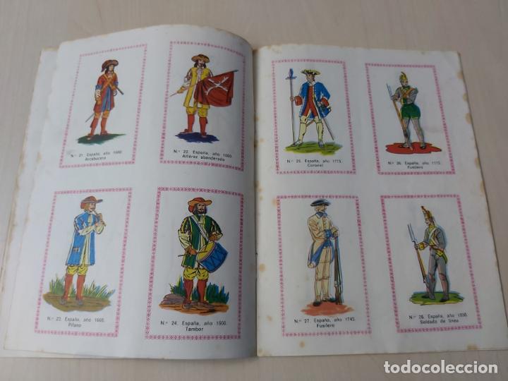 Tebeos: SOLDADOS DE ESPAÑA Nº 1 - GALAOR - Foto 5 - 188734492