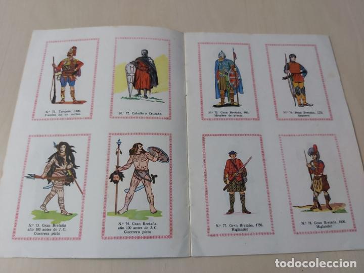 Tebeos: SOLDADOS DE ESPAÑA Nº 2 - GALAOR - Foto 3 - 188734597