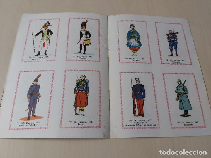 Tebeos: SOLDADOS DE ESPAÑA Nº 2 - GALAOR - Foto 7 - 188734597