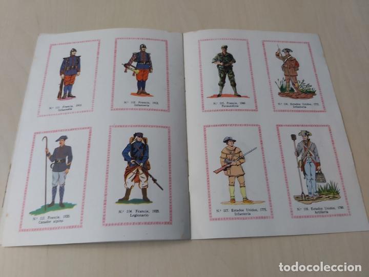 Tebeos: SOLDADOS DE ESPAÑA Nº 2 - GALAOR - Foto 8 - 188734597