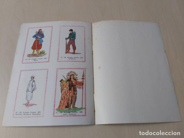 Tebeos: SOLDADOS DE ESPAÑA Nº 2 - GALAOR - Foto 10 - 188734597