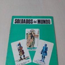 Tebeos: SOLDADOS DE ESPAÑA Nº 2 - GALAOR . Lote 188734597