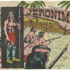 Giornalini: JERÓNIMO Nº 56 - BUEN ESTADO. Lote 190739565