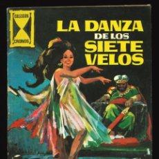 Tebeos: CRONOS - GALAOR / SIN NUMERAR (LA DANZA DE LOS SIETE VELOS). Lote 193899311