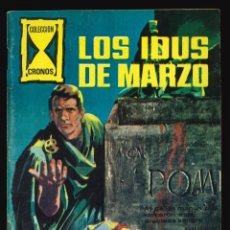 Tebeos: CRONOS - GALAOR / SIN NUMERAR (LOS IDUS DE MARZO). Lote 193899630