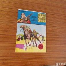 Tebeos: LAWRENCE DE ARABIA Nº 3 EDITA GALAOR . Lote 193958157