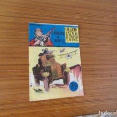 Tebeos: LAWRENCE DE ARABIA Nº 14 EDITA GALAOR . Lote 193958330