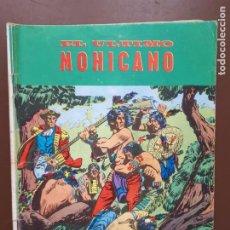 Tebeos: EL ÚLTIMO MOHICANO - GALAOR - Nº2 - 1968. Lote 195862670