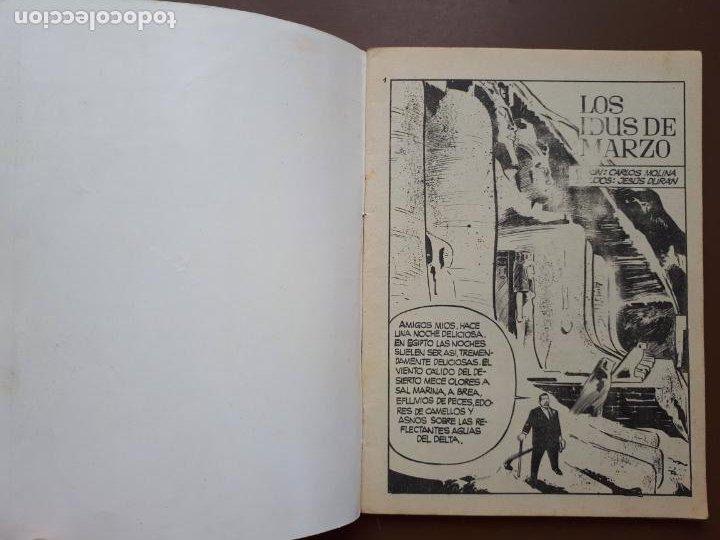 Tebeos: Los Idus de Marzo - Galaor - Foto 2 - 195862858