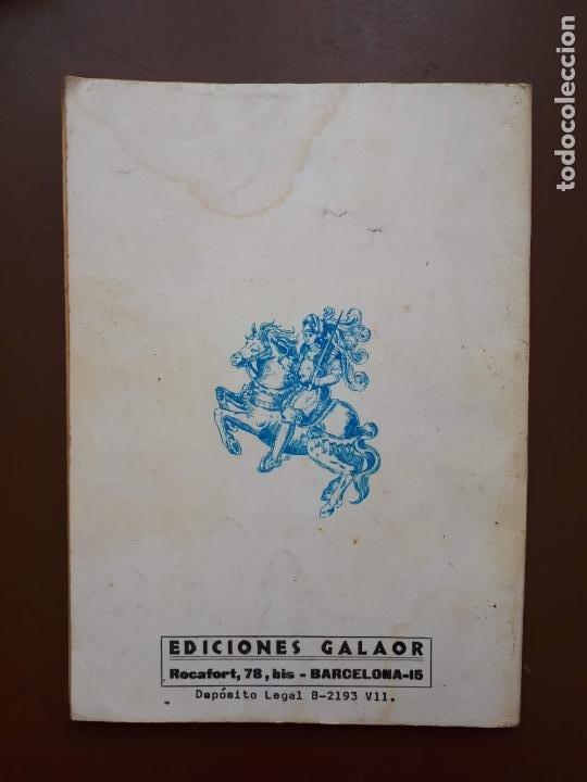 Tebeos: Batallas Decisivas. Salamina - Galaor - Foto 5 - 195863220