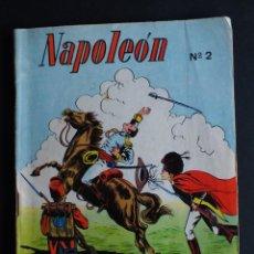 Giornalini: NAPOLEÓN Nº 2 -EDICIONES GALAOR. Lote 198835102