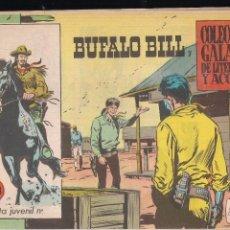 Tebeos: BUFALO BILL Nº 7. Lote 199377226