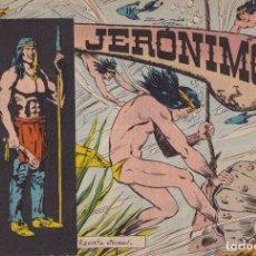 Tebeos: JERONIMO: Nº 50 : EDICIONES GALAOR. Lote 210378163