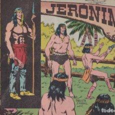 Tebeos: JERONIMO: Nº 55 : EDICIONES GALAOR. Lote 210378632