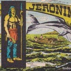 Tebeos: JERONIMO: Nº 59 : EDICIONES GALAOR. Lote 210384541