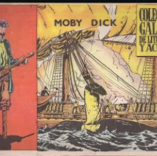 Giornalini: MOBY DICK Nº 2. Lote 210447382
