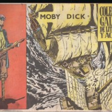 Giornalini: MOBY DICK Nº 3. Lote 210447426