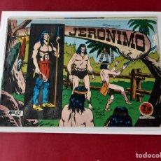 Tebeos: JERONIMO N° 55 -ORIGINAL. Lote 223813990
