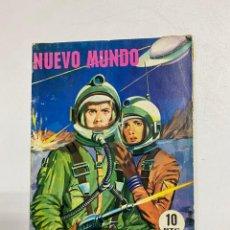 Giornalini: NUEVO MUNDO. EDICIONES GALAOR. BARCELONA, 1968. PAGS: 48.. Lote 238774845
