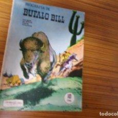Tebeos: BUFALO BILL Nº EDITA GALAOR. Lote 243553365