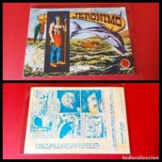 Tebeos: JERONIMO N° 59 -ORIGINAL. Lote 254664640