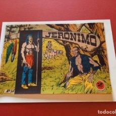 Livros de Banda Desenhada: JERONIMO N° 46 -ORIGINAL. Lote 265438324