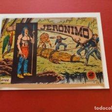 Livros de Banda Desenhada: JERONIMO N° 48 -ORIGINAL. Lote 265438379