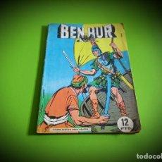 Tebeos: BEN-HUR Nº 1 GALAOR -ORIGINAL C1. Lote 280837498