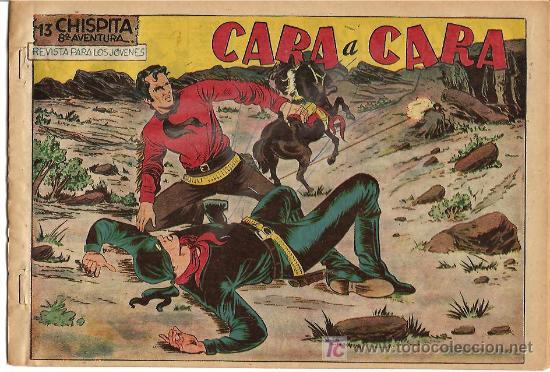 CHISPITA 8ª AVENTURA Nº 13 (Tebeos y Comics - Grafidea - Chispita)