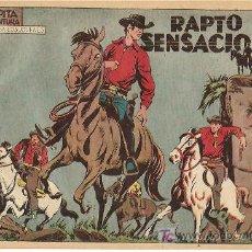 Tebeos: CHISPITA 8ª AVENTURA Nº 15, EDITORIAL GRAFIDEA 1956, ORIGINAL, POR BIOSCA. Lote 7425904