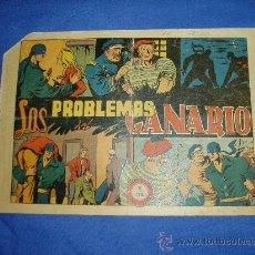 EL JINETE FANTASMA Nº 78. ORIGINAL. EDITORIAL GRAFIDEA 1947.