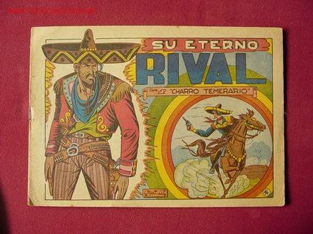 EL CHARRO TEMERARIO (GRAFIDEA) ... Nº 14 (Tebeos y Comics - Grafidea - El Charro Temerario)