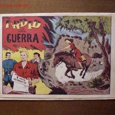 Tebeos: CHISPITA (6ª AVENTURA). (GRAFIDEA - 1955) .... Nº 17. Lote 25871027