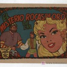Tebeos: MARI TERE. Nº 70. GRAFIDEA 1955. ULTIMO DE LA COLECCIÓN. ¡IMPECABLE!. Lote 21973795