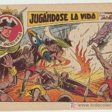 Tebeos: JARKO EL TEMIBLE Nº 13. GRAFIDEA 1957.. Lote 26717019