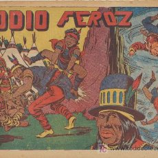 Tebeos: CHISPITA 3ª Nº 30. GRAFIDEA 1952.. Lote 25494689