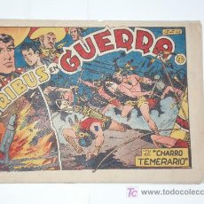 Tebeos: CHARRO TEMERARIO Nº 27 ORIGINAL. Lote 27273817