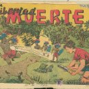 Tebeos: LIBERTAD O MUERTE. EDITORIAL GRAFIDEA, S. L. Nº 35.. Lote 19257886