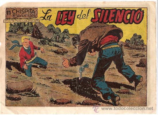 CHISPITA Nº 11 OCTAVA AVENTURA (Tebeos y Comics - Grafidea - Chispita)